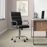 Leaman Ergonomic Executive Chair by Upper Square™