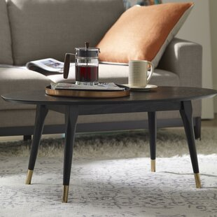 Clemintine Coffee Table Elle Decor