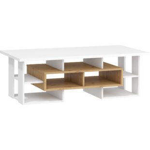 French Coffee Table By Mercury Row