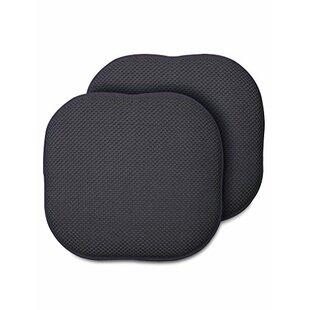 Memory Foam Chair Pad