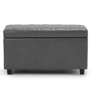 Oralie Large Storge Ottoman