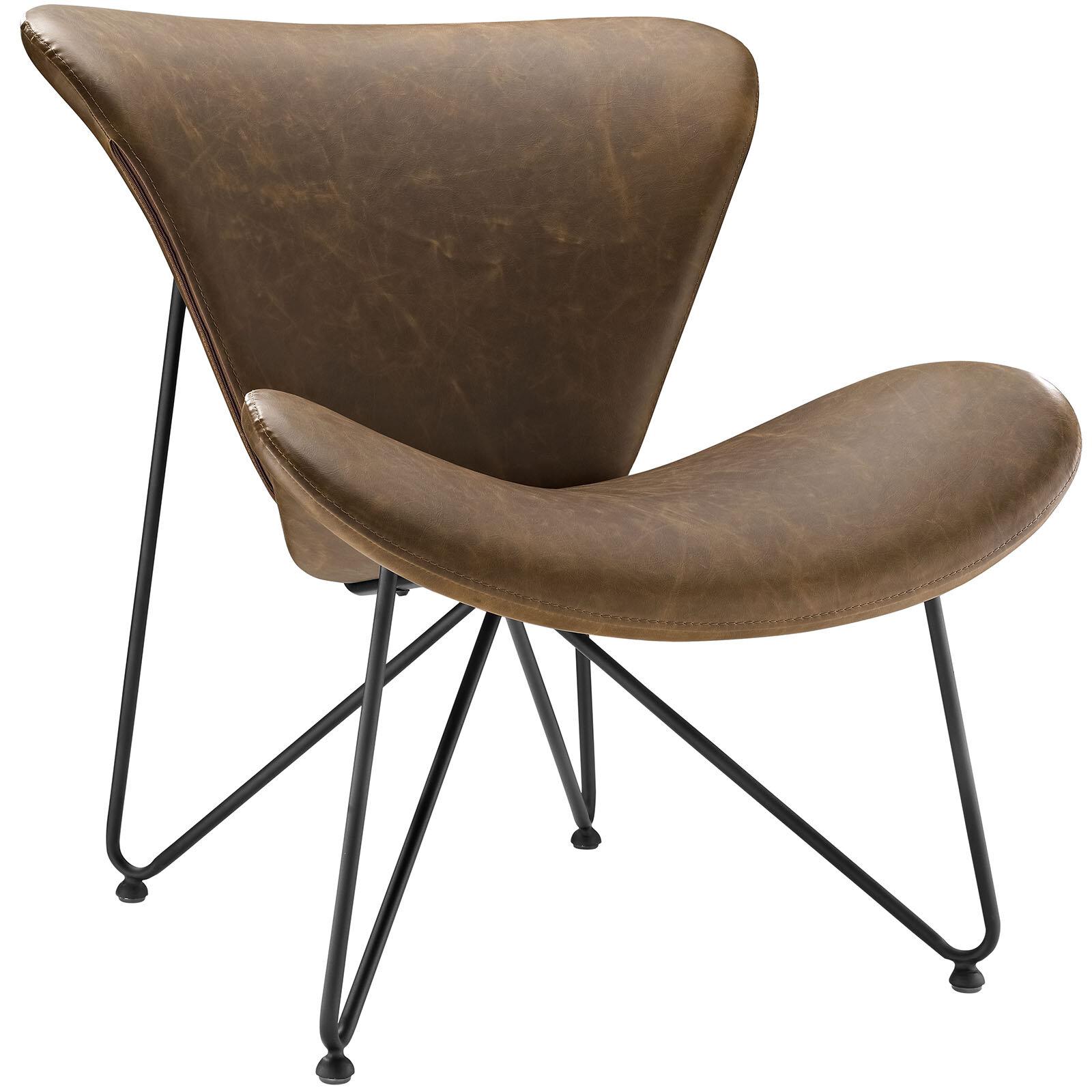 Charmant Modway Glide Lounge Chair U0026 Reviews   Wayfair