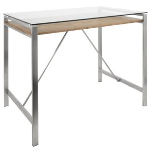 Brayden Studio Dayna Counter Height Dining Table