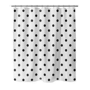 Broomsedge Single Shower Curtain