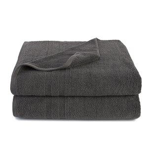 Purity Bath Sheet Towel Set (Set of 2)