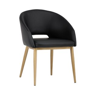 Urban Unity Barrel Chair by Sunpan Modern
