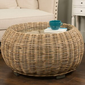 Carlton Coffee Table by Ba..
