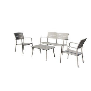Kandace 4 Seater Conversation Set Image