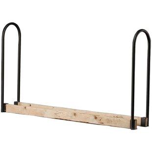 Adjustable Log Rack By Shelter