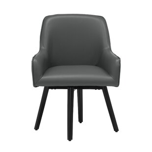 Spire Luxe Swivel Arm Chair by Studio Designs HOME