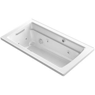 Archer 60 x 32 Air / Whirlpool Bathtub