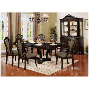 Astoria Grand Colby Drop Leaf Dining Table