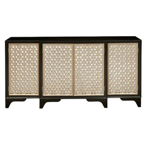 Valrie Credenza by Everly Quinn