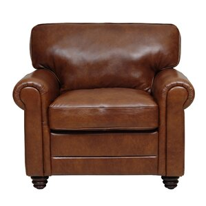 Clairsville Leather Configurable Living Room..