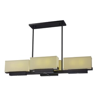 Brayden Studio Duppstadt 8-Light Kitchen Island Pendant