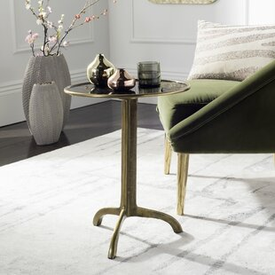 Greenbrier Valley End Table by Darby Home Co