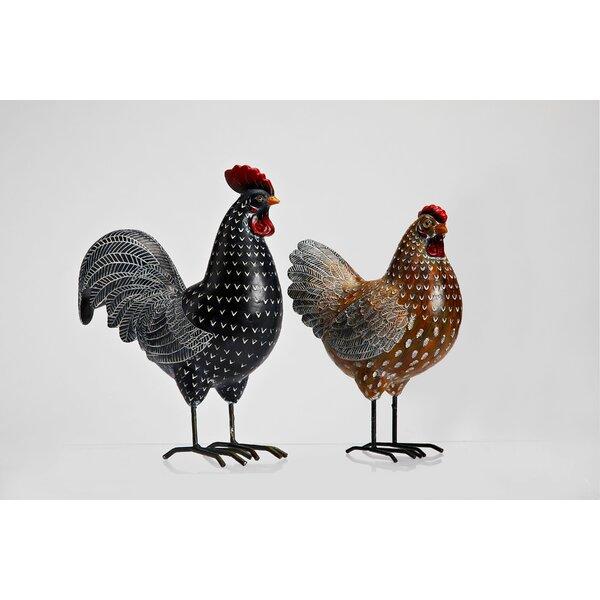 Rooster Chicken Curtains Wayfair