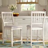 Stallings 25 Bar Stool (Set of 2) by August Grove®