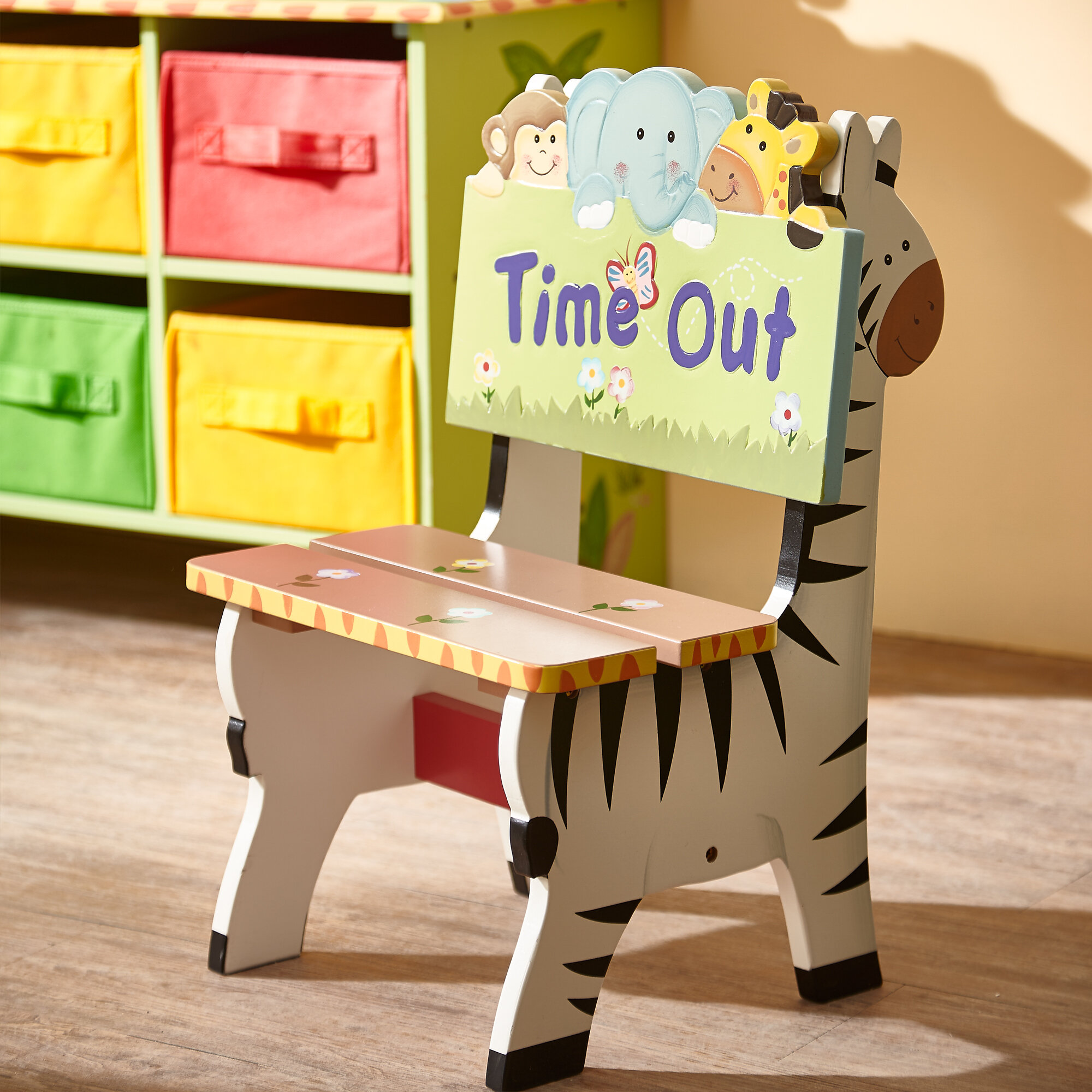 Zoomie Kids Erwon Kids Desk Chair Reviews Wayfair Co Uk