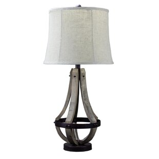 Fullwood 21 Table Lamp