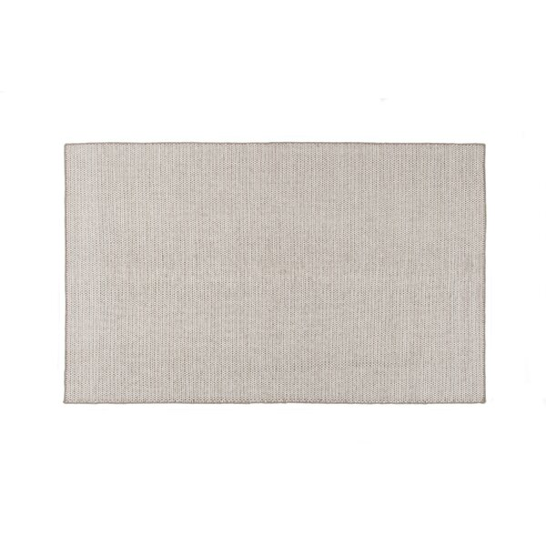 Eq3 Ori Hand Knotted Wool Beige Area Rug Wayfair