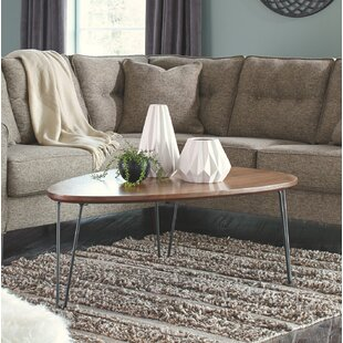 Wrought Studio Schell Coffee Table