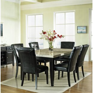 Chloe 7 Piece Dining Set