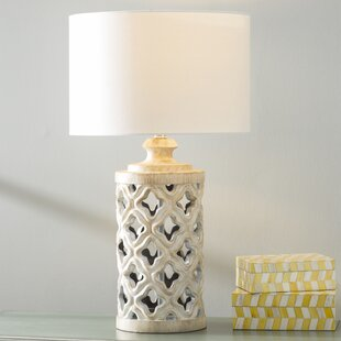 Dyer 26 Table Lamp