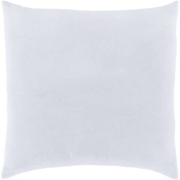Modern Contemporary Euro Pillow Shams Set Of 2 Allmodern