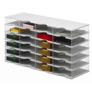 18 Shelf Unit By Symple Stuff