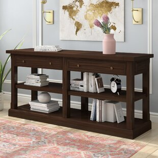 Three Posts Roxborough Console Table