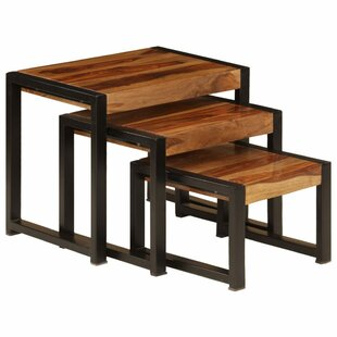 Radner 3 Piece Nest Of Tables By 17 Stories