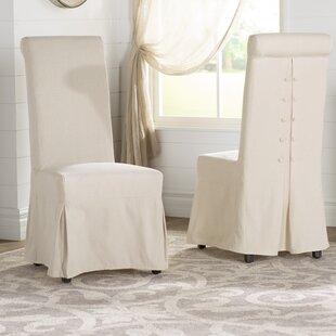One Allium Way Ledonne Side Chair