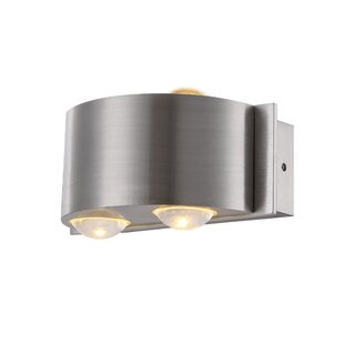 Slaven 1 Light Outdoor Flush Mount By Sol 72 Outdoor
