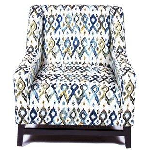 Leslie Armchair by Loni M Designs