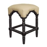 Abacus Bar & Counter Stool by Noir