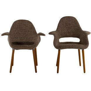 Brisco Armchair (Set of 2) by George Oliver