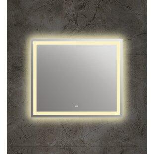 Compare Bode Back Lit LED Bathroom Mirror ByOrren Ellis
