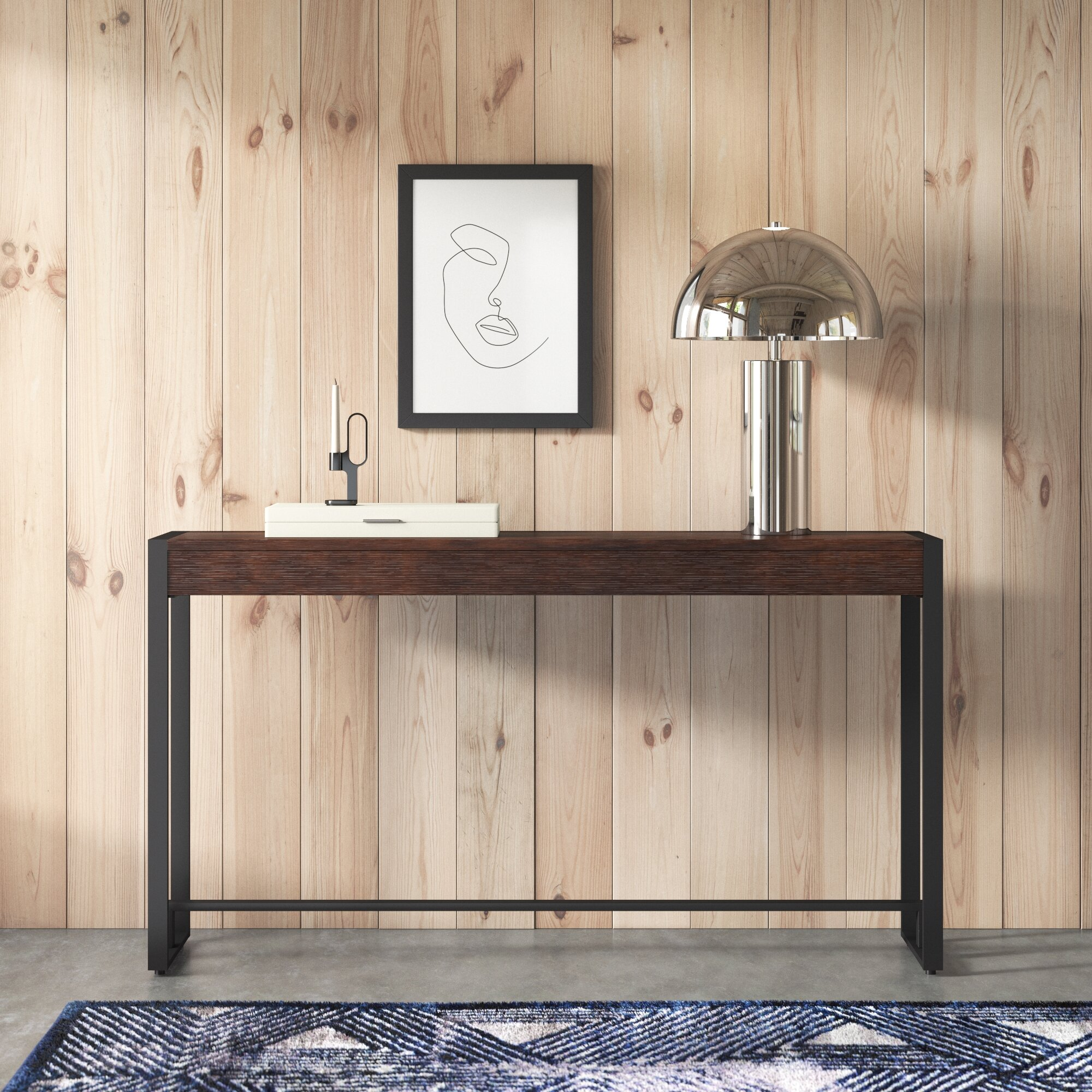 Modern Contemporary Console Tables You Ll Love In 2020 Wayfair