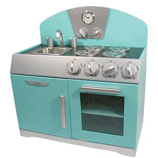Retro Cooking Range by A+ Child Supply