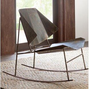 ATIPICO Terra Rocking Chair