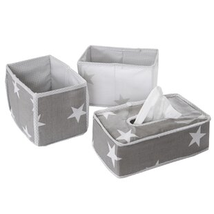 Little Stars Organiser Box By Roba