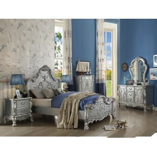 Andrew Home Studio Malintino Panel Configurable Bedroom Set