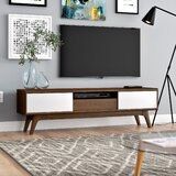 Chew Stoke TV Stand for TVs up to 65 by Corrigan Studio®