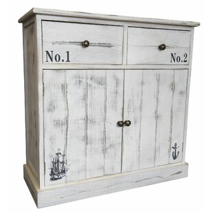 2 Drawer Combi Chest By Longshore Tides