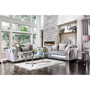 Compare Zachery Configurable Living Room Set by Rosdorf Park Reviews (2019) & Buyer's Guide