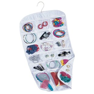 Compare prices Jewelry Hanging Organizer By Rebrilliant
