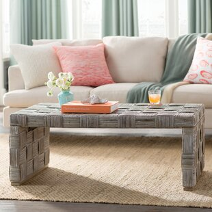 Searching for Westport Coffee Table By Beachcrest Home
