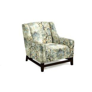 Peachstone Armchair