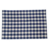 Arlington Checkered 19 Cotton Placemat (Set of 4)
